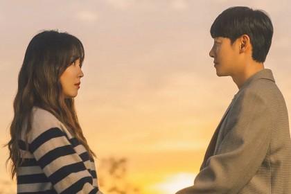 2021年韩剧《你是我的春天》720p高清百度云迅雷网盘资源下载