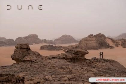 《沙丘》百度云资源【网盘高清1280P高清】链接